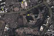 4833 Oth Google Earth - Hiranandani Heritage Estonia, Kandivali West