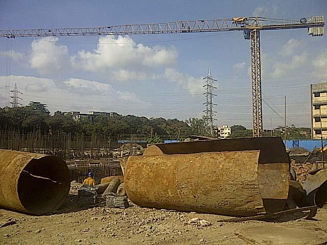 4841 Oth 2Nd June 2011 - Dosti Ambrosia, Wadala