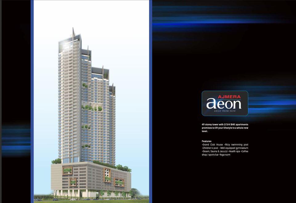 Ajmera Aeon