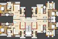 4913 Oth Floor Plan 6  - X Point