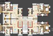 4913 Oth Floor Plan 7  - X Point