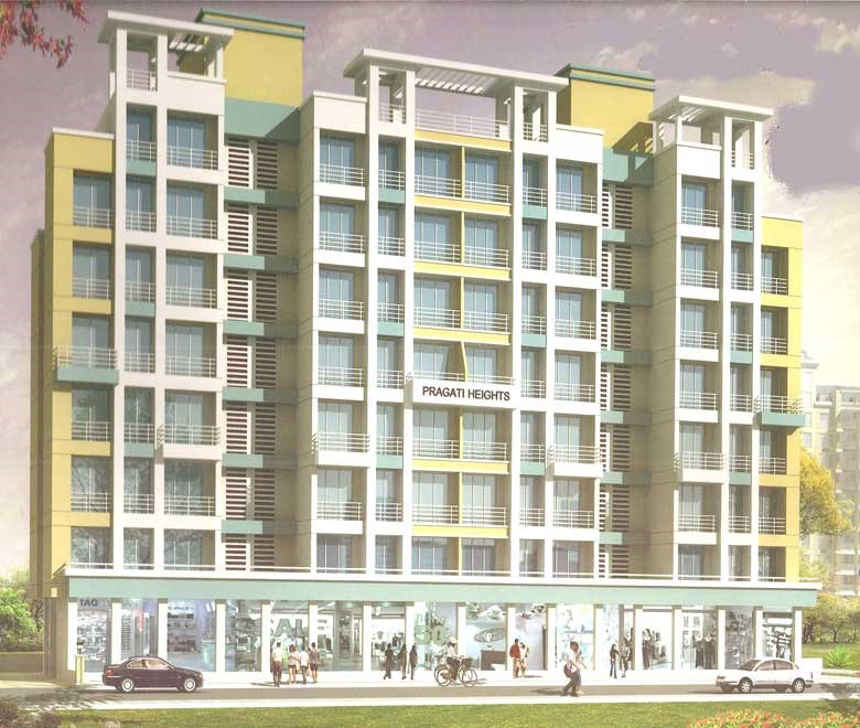 Pragati Heights