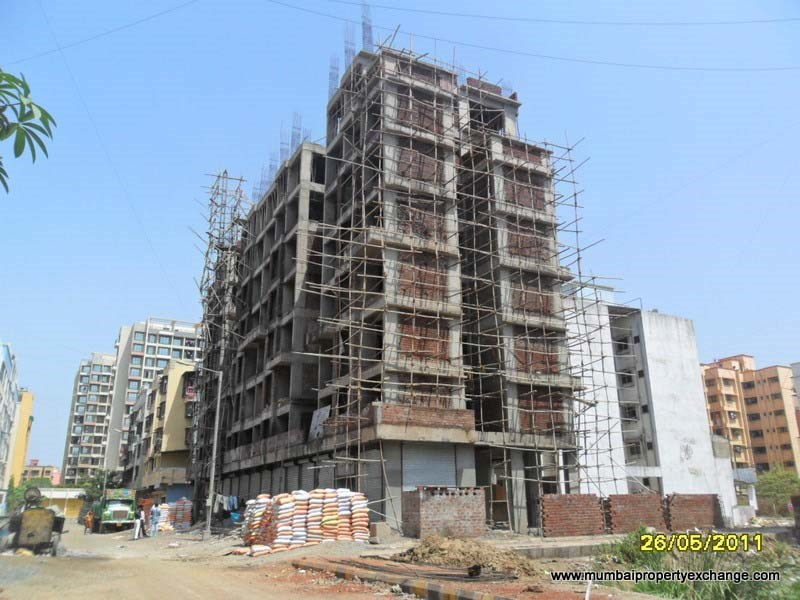 Pragati Heights 28th May 2011