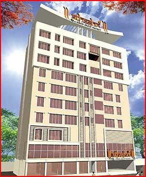 Athashri, Lower Parel