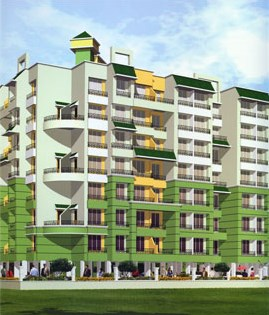 Green City Exotica, Ambernath