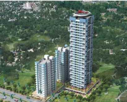 Flat for sale in Royal Heights, Thane East