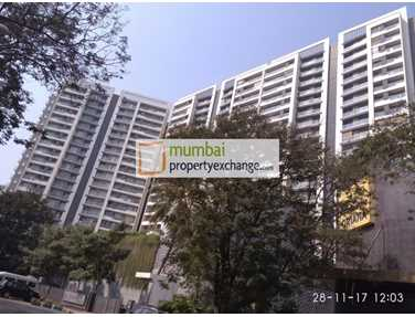 Flat for sale in Kalpataru Sparkle, Bandra East