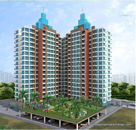 Kavya Residency, Thane West