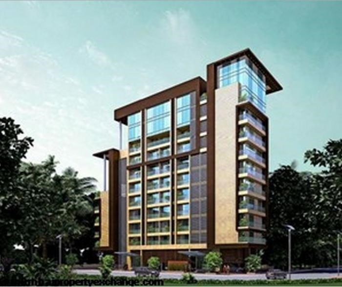 Ahuja Central, Khar West