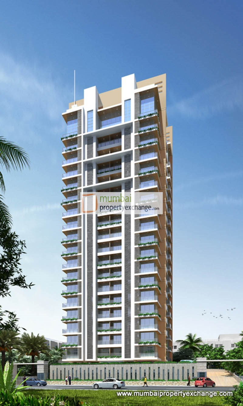 Veena Sky Heights, Borivali West