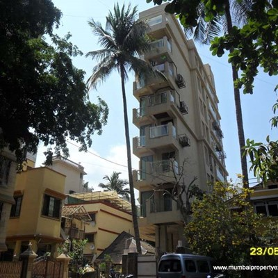 Flat on rent in Hicons Aura, Bandra West
