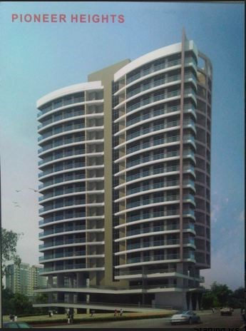 Pioneer Heights, Khar West