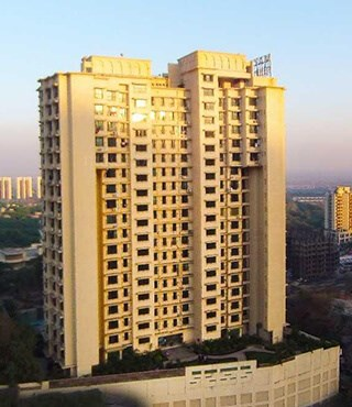 Mayfair Hillcrest, Vikhroli