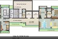 5311 Oth Floor Plan - Mayfair Kumkum, Andheri West