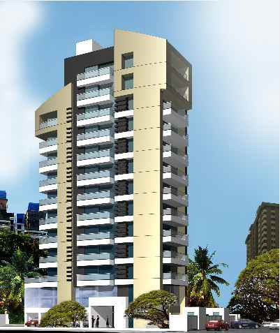 Flat for sale in Annapoorna, Chembur