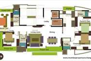 5312 Oth Location Map - Annapoorna