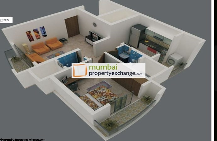 Mauli Pride Floor Plan 2