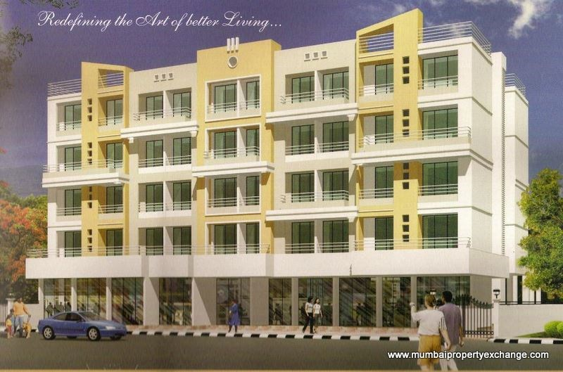 Adinath Homes, Ulwe
