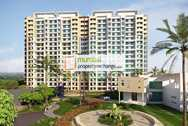 5357 Main - Rosa Gardenia, Thane West