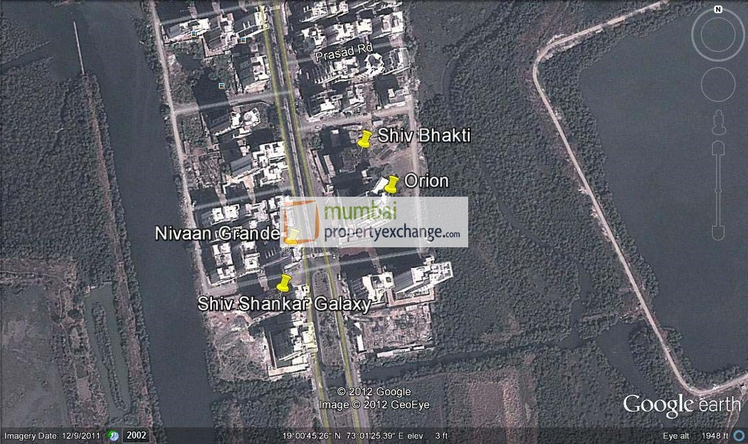 Shiv Bhakti Google Earth