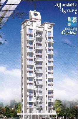Maxim Central, Kharghar