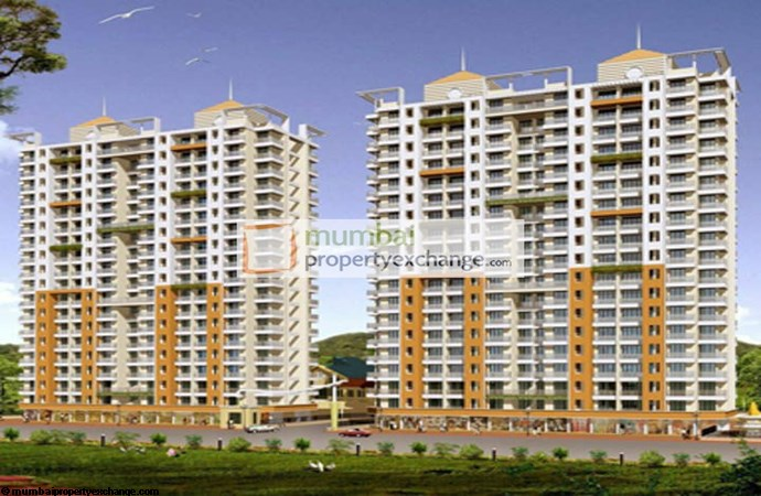 Nandanvan Homes Main Image