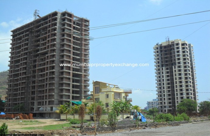 Nandanvan Homes 14.6.2012