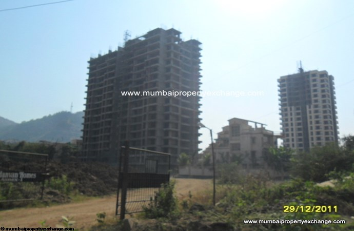 Nandanvan Homes 27 Dec 2011
