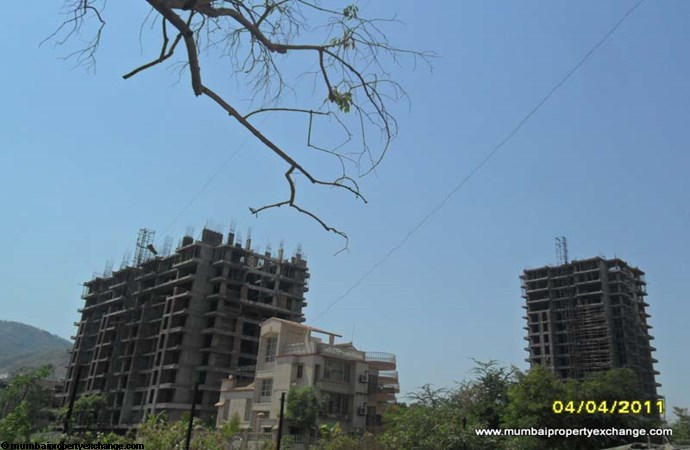 Nandanvan Homes 6th May 2011