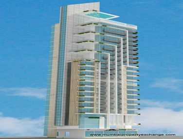 Flat on rent in Hiranya, Dadar West