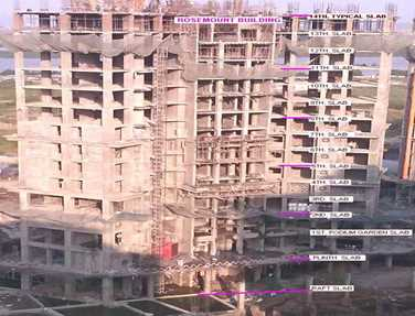 5448 Oth Picture - Rodas Enclave Rosemount, Thane West