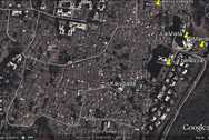 5476 Oth Google Earth - La Bellezza, Borivali East