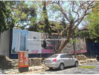 Flat for sale in Pee Dee Society, Borivali West