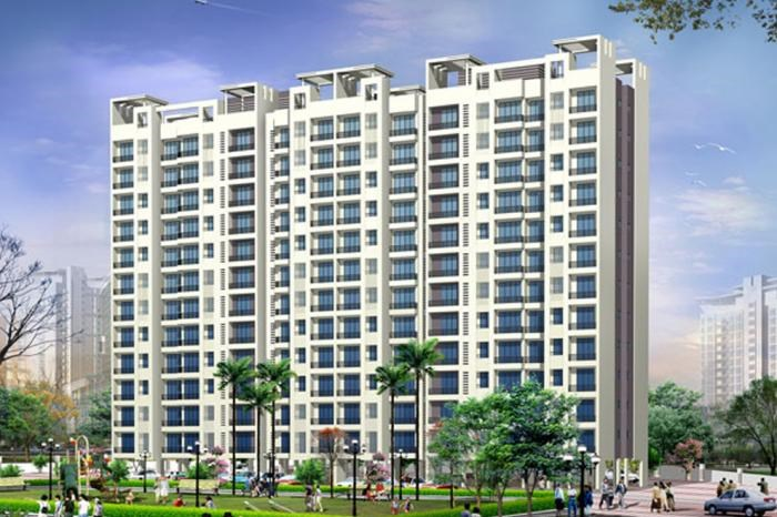 Vinay Unique Homes, Virar