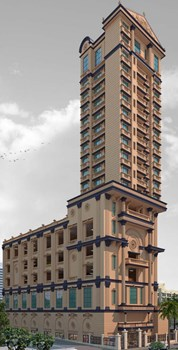 Manthan Embassy by Manthan Group