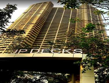 Flat for sale in JP Decks, Goregaon West