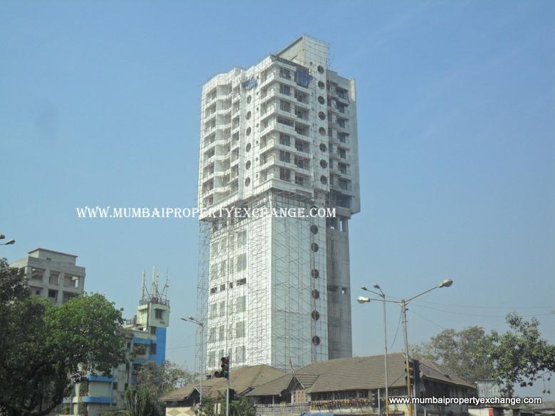 Inez Tower