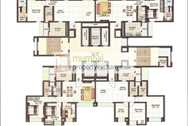 5584 Oth Floor Plan - Highland Crest