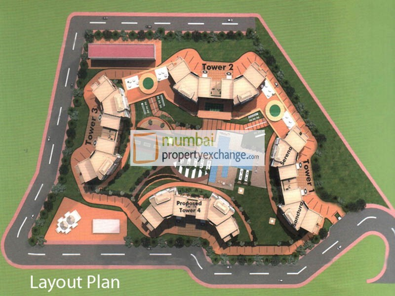 Senroofs I Layout