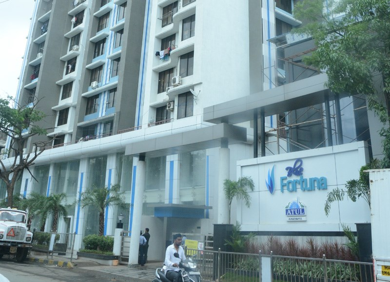 Blue Fortuna, Andheri East