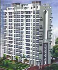 Flat for sale in M B Tower, Virar