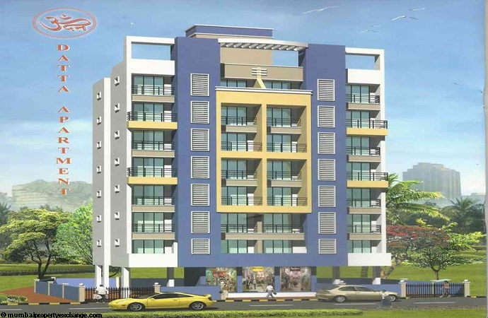Om Datta Apartment Main Image