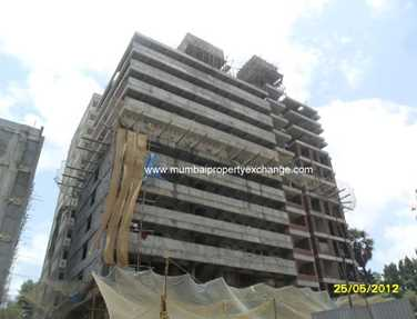 5847 Oth 25.5.2012 - Samarth Arcade, Goregaon West