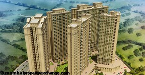 Hiranandani Fortune City  image