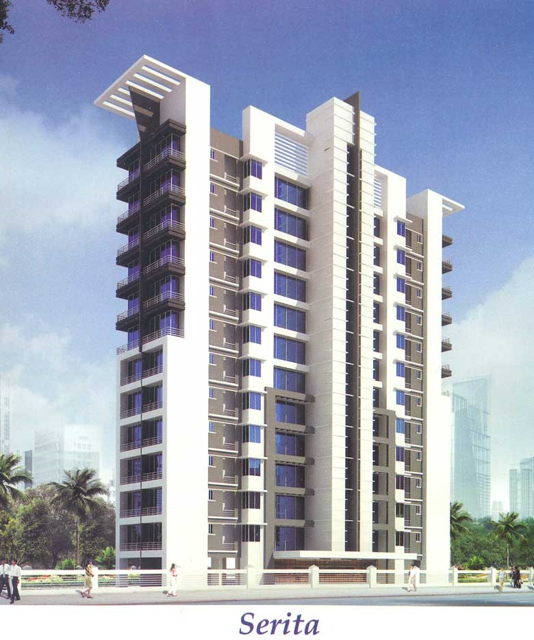 Serita, Thane West