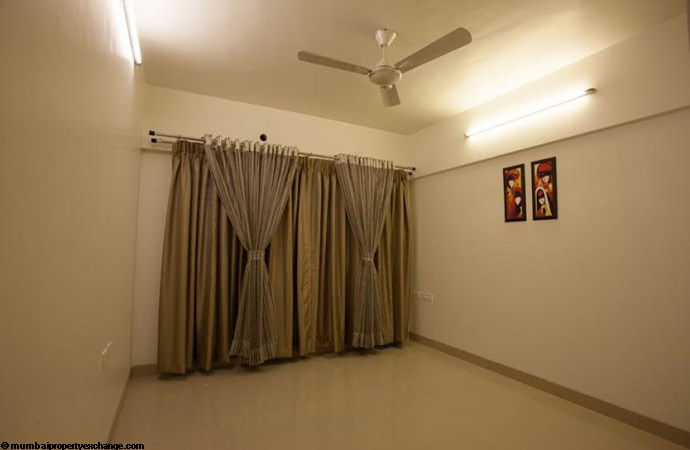 Balaji Shradha Bedroom