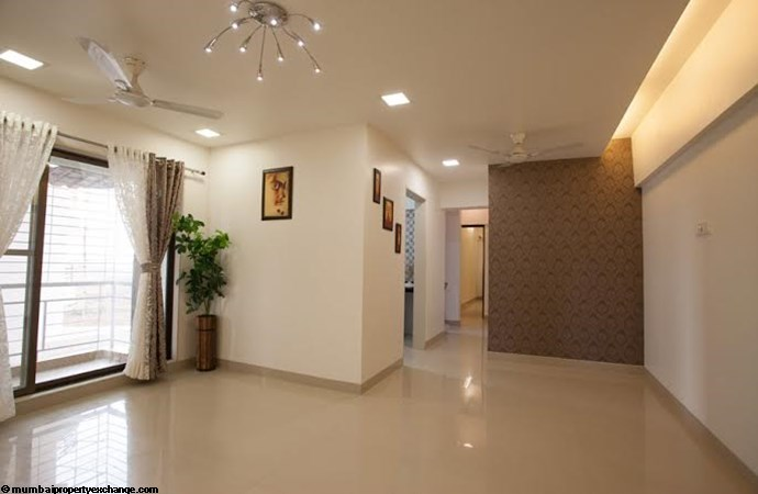 Balaji Shradha Living Room