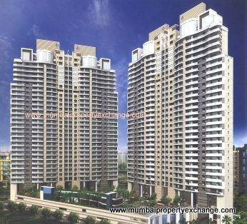 Windsor Grande Residency, Andheri West