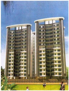Platinum Tower, Andheri West