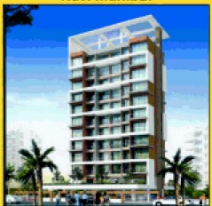 Trishul Apartment